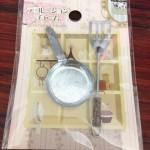 100円ショップ手芸品・クラフト用品のデコレーションチャーム