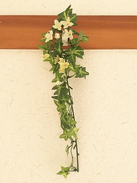 百均の造花