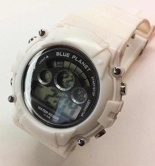 百均の腕時計