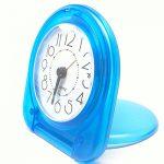 100円ショップ日用品の置き時計