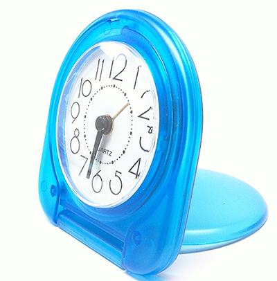 百均の置き時計