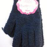 100円ショップファッション・アパレルのふわりんこ手袋