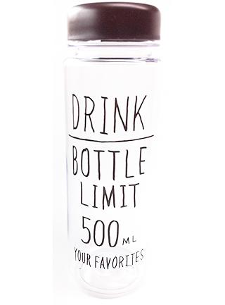 百均のウォーターボトル