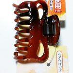 100円ショップ美容・コスメのヘアクリップ