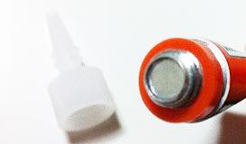 キャンドゥ 強力瞬間接着剤 使い切りタイプ