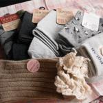 100円ショップファッション・アパレルの靴下
