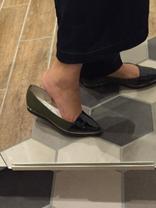 100均の靴の中敷き